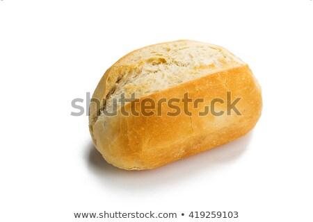 Warm bread rolls Stock photo © ottoduplessis