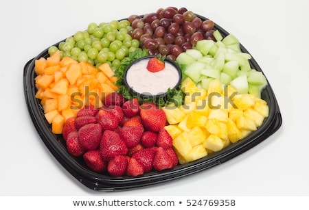 Foto stock: Party Platter