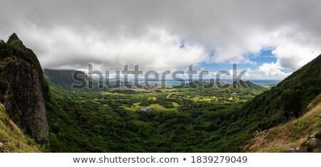 Windward Panorama stock photo © LAMeeks