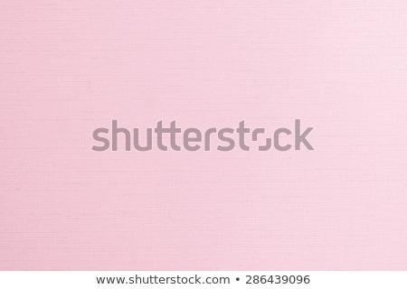 Textura luz rosa color tejido Foto stock © serdechny