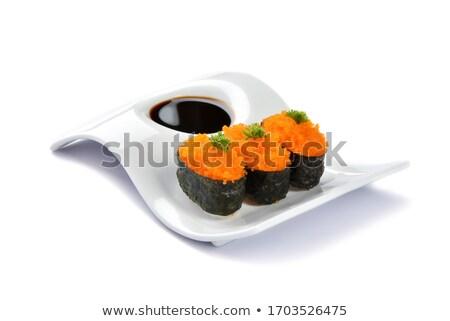 Fish roe Stock photo © ChrisJung