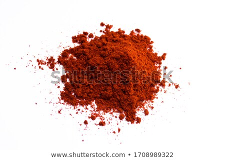 Chaud paprika grand alimentaire nature Photo stock © wisiel