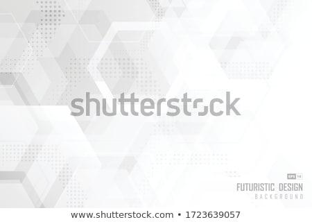 Abstract presentation background Stock photo © archymeder