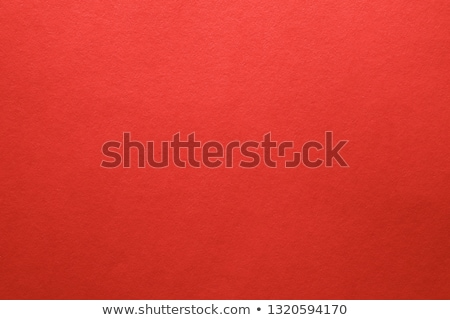 red grainy paper background Stock photo © MiroNovak