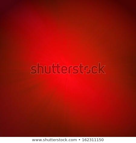 radiate red grunge Stock photo © nicemonkey