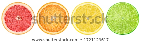 оранжевый свежие никто сырой сочный Сток-фото © Digifoodstock
