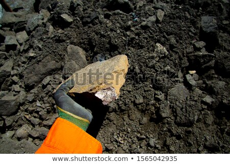 Espécime quartzo mina Rússia natureza Foto stock © Epitavi