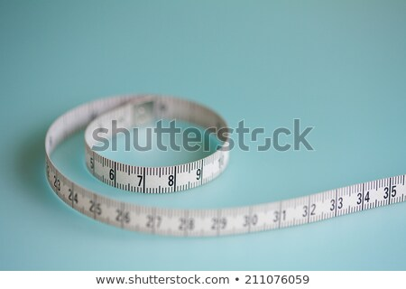 Close up of dressmaker?s form Stock photo © IS2