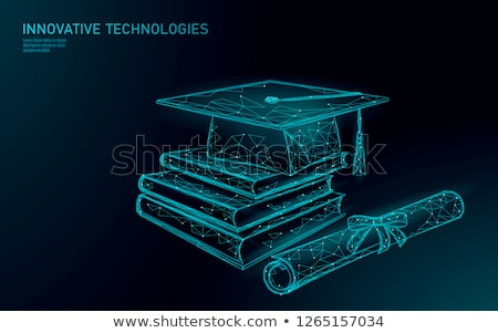 Higher Education Banner Stock photo © -TAlex-