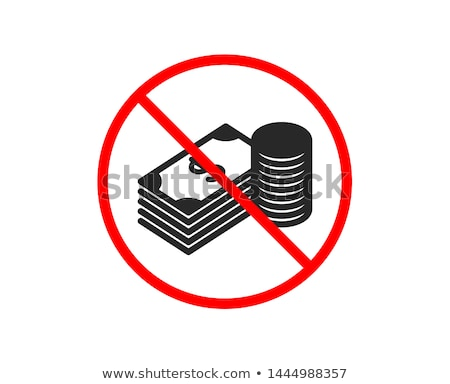 No Coins Stock photo © Stocksnapper