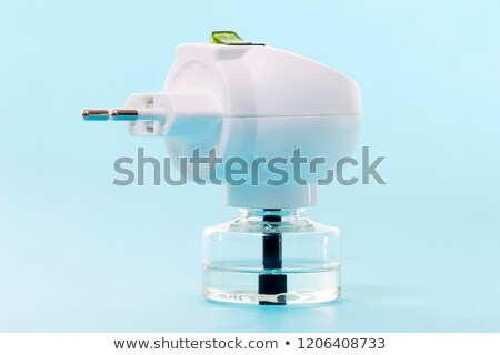 Anti-mosquito fumigator  Stock photo © inxti