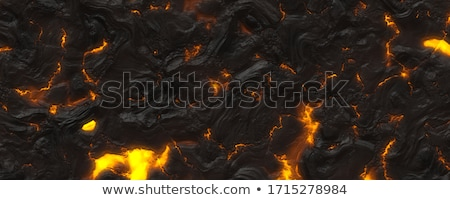 Coal seamless background. Stock photo © Leonardi