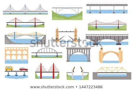 różny · przemysłowych · ikona · wektora · format · budowy - zdjęcia stock © slobelix
