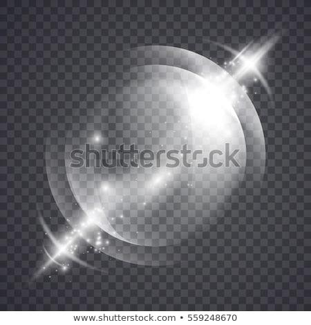 marble shine glow stock photo © nicemonkey