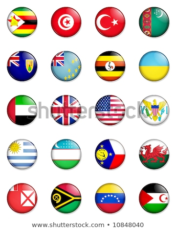 United Kingdom and Wake Island Flags Stock photo © Istanbul2009