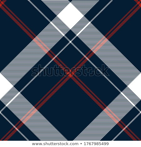 Checked seamless pattern. Stock photo © Leonardi