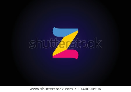 Letter z candies  Stock photo © Olena