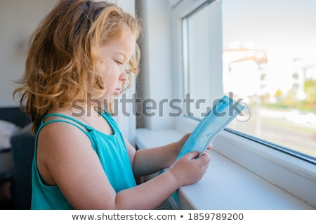 Home schooling theme image 3 Stock photo © clairev