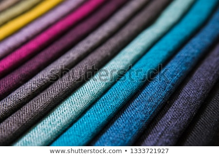 Colorful upholstery Stock photo © dvarg