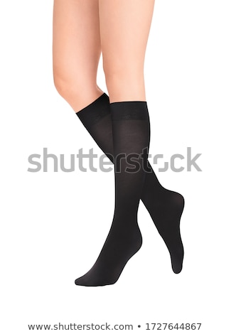 Elastic ankle support cloths  Stock photo © JohnKasawa