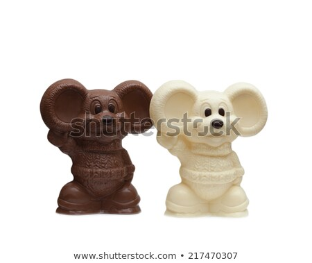 Mouse au chocolat