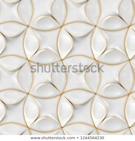 iron edges background Stock photo © MiroNovak
