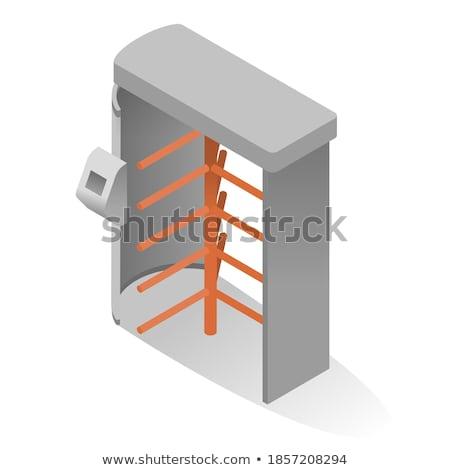 Foto stock: Revólver · aislado · fondo · metal · seguridad · arte