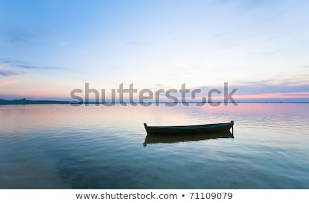 古い · ボート · 破壊 · 海岸 · 海 · スコットランド - ストックフォト © stevanovicigor