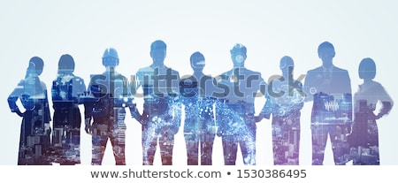 Group Venture Stock photo © Lightsource