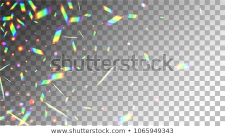 glitch effect texture in vibrant colors Stock photo © SArts