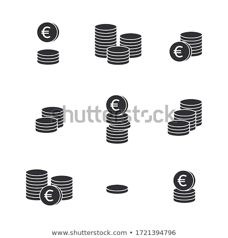 Monetary Operations with Cash and Credit Card Icon Stock photo © robuart