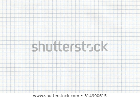 Note pad with plaid paper Stock photo © RuslanOmega