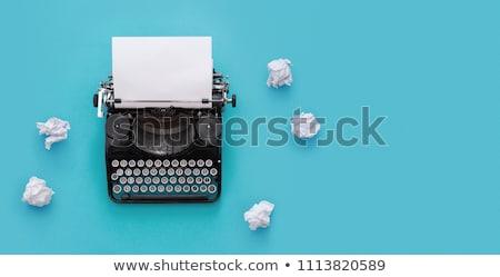 blog · illustrazione · parola · computer · internet - foto d'archivio © deyangeorgiev