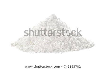 White Powder Stock photo © blinztree