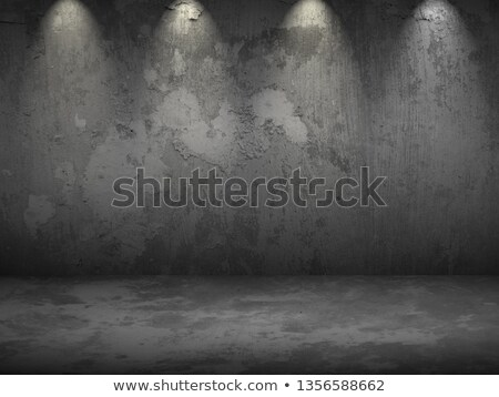 lines grunge background card blank Stock photo © marimorena