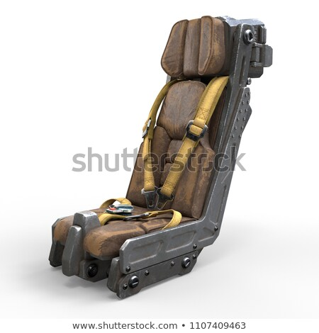 ejection seat stock photo © nelsonart