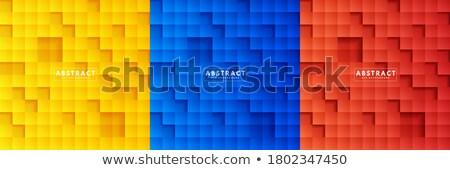 azul · laço · fundo · papel · de · parede · gráfico · decoração - foto stock © tuulijumala