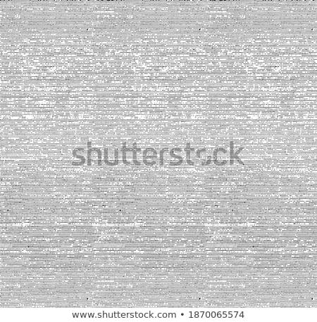 Stockfoto: Borstel · papier · houten · textuur · witte