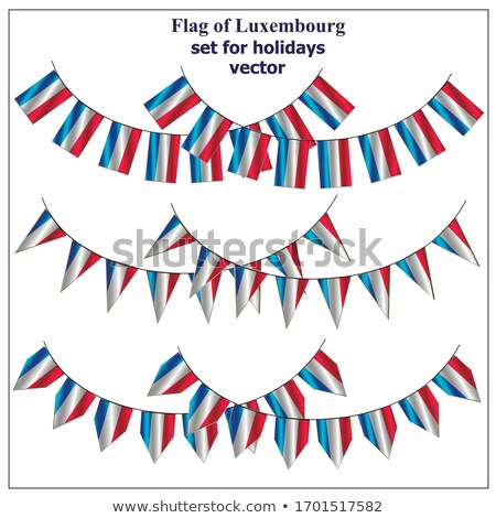 Bandiera unione raccolta legno polo USA Foto d'archivio © robuart