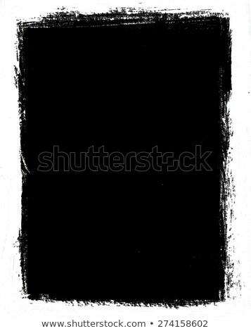 legno · segni · vecchio · legno · cartellone · isolato - foto d'archivio © jsnover