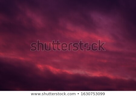 Full frame zwaar humeurig hemel Stockfoto © amok