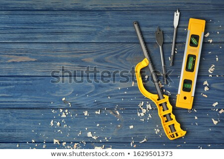 плотник инструмент семинар профессия Сток-фото © olira