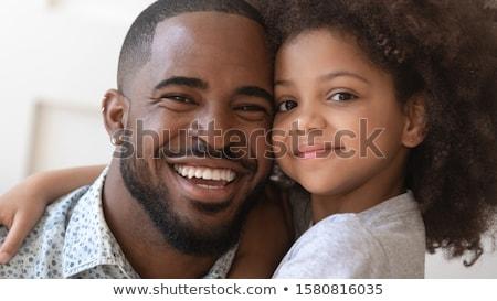hasonló · férfiak · portré · kaukázusi · felnőtt · azonos - stock fotó © iofoto