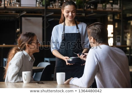 Using Credit Card - Fast Buy / Sale Stock photo © curvabezier