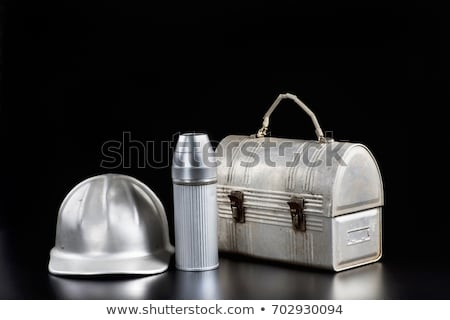 Lunch pail Stock photo © zzve