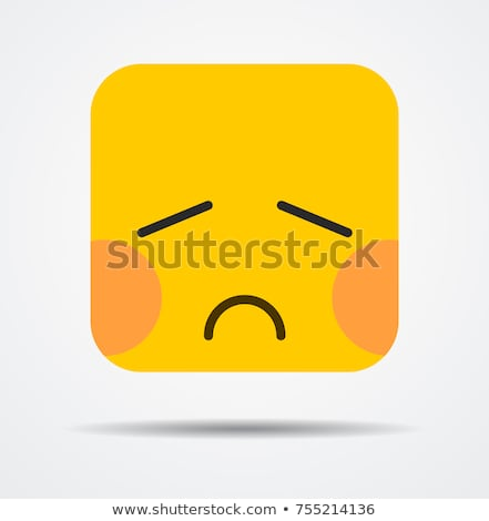 Stockfoto: Man · depressief · triest · bank · kamer · gezicht