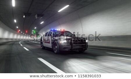 место совершения преступления 3d визуализации мертвых человека знак смерти Сток-фото © mariephoto