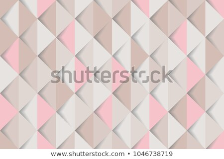 Diamond fish background, vector illustration Stock photo © carodi