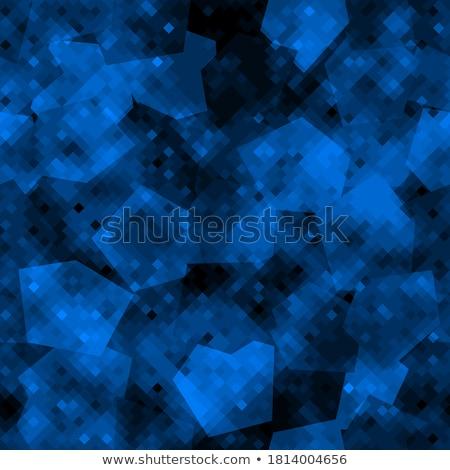 vidro · mosaico · colorido · abstrato · projeto · fundo - foto stock © maryvalery
