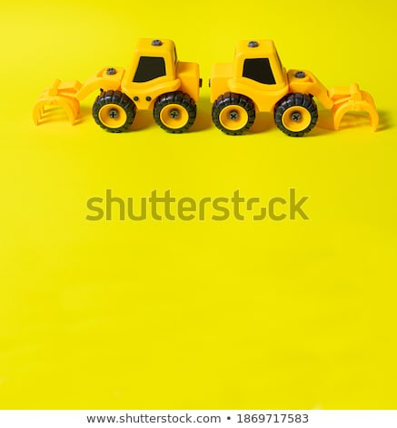Two industrial banners with space for text. Stock photo © RAStudio